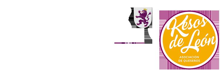 Logo Footer Lácteas Villaromana